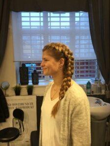 Katja Salskov-Iversen Ol-vinder